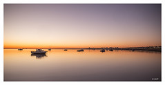 L1003794 (robert.french57) Tags: d43 thorpe bay southend sea coast lowlight sun sunset boats bob robert french 57 leica m 240 24mm lens shoeburyness shoebury