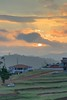 The Last Sunset Again (code_martial) Tags: d7100 1685mmf3556gvr ooty2016 hdr photomatix sunset ootacamund udhagamandalam