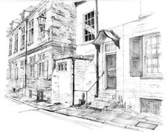 4, 4a and 5 Precentors Court, York