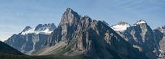 Valley Of The Ten Peaks_02 (detail) (PaVaMo) Tags: canada alberta banffnationalpark valleyofthetenpeaks