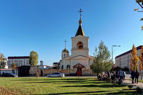 Grozny 21