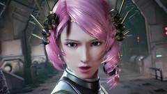 Tekken 7 fights its way onto PC in June (psyounger) Tags: tekken 7