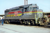 L&N GP30 1059 (Chuck Zeiler) Tags: ln gp30 1059 railroad emd locomotive nashville chz