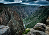 Black Canyon of the Gunnison (canyons_2013_5107) (ronnie.savoie) Tags: blackcanyonofthegunnison blackcanyonofthegunnisonnationalpark colorado greatphotographers greaterphotographers greatestphotographers ultimatephotographers canyon gunnison erosion superstarphotographer