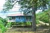 DSC_0024 (Andy961) Tags: honduras roatan sandybay stilt house stilts