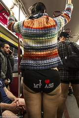 No Pants Subway Ride - Toronto 2017 #npsr #nopantssubwayride (mishlove1) Tags: nopantssubwayride canada canon canon7d comedycentral downtowntoronto forthehellofit funtimes michaelishlove ontario outandabout subway subwayridenpsr ttc toronto withgeorgette pantless