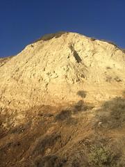 (ArgyleMJH) Tags: backbay coronadelmar diatomite geology landslide miocene montereyformation mudstone newportbeach photostream sedimentary siltstone uppernewport