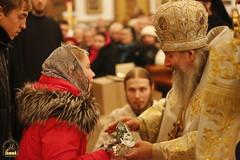 106. Nativity of the Lord at Lavra / Рождество Христово в Лавре 07.01.2017