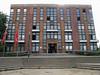 Marzahn town hall, Berlin Springfuhl, July 2015 (stilo95hp) Tags: ddr gdr marzahn rathaus berlin springfuhl 1988