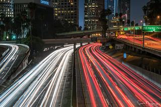 Keep It Moving, Los Angeles (Explored)