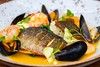 Bouillabaisse (reevsey182) Tags: tasty seabream mussels canon7d 7d canon frenchcuisine french foodphotography foodphoto seafood food