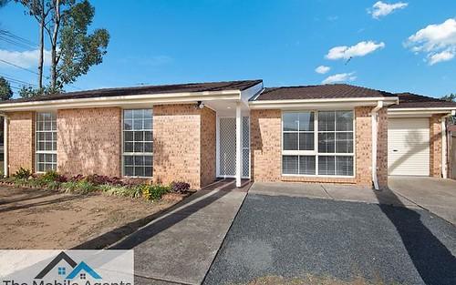 22 Lisbon Street, Mount Druitt NSW 2770