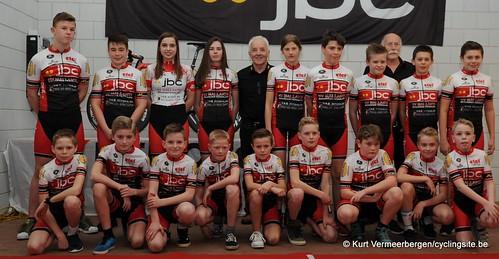 Sport en Steun Leopoldsburg (202)