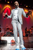 Kem @ Forever Charlie Tour, DTE Energy Music Theatre, Clarkston, MI - 06-13-15