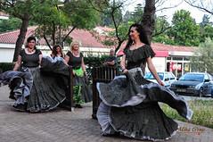 DSC_1645 (Miha Crnic Photography) Tags: l1 slovenija izola istra ankaran romski plesi plesnaskupina ciganskiplesi vzhodnjakiplesi