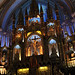 "Notre Dame Basilica, Interior, Montreal • <a style=""font-size:0.8em;"" href=""http://www.flickr.com/photos/124925518@N04/18853746494/"" target=""_blank"">View on Flickr</a>"