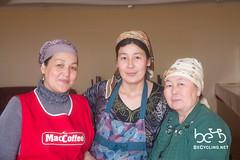 Women family (dnl.sneike) Tags: albums steppe mangystau kazakhstan behost book