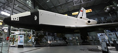 Buran ~ CCCP-3501002  (8as424) (Aero.passion DBC-1) Tags: museum space aircraft musée shuttle espace avion buran speyer navette spaciale aeropassion dbc1