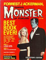 FAMOUS-MONSTER-1986 (The Holding Coat) Tags: forrestjackerman famousmonsters warrenmagazines