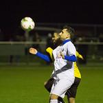 Petone FC v Wellington Phoenix 4