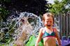 Big Bad Wolf (Michael Angelo 77) Tags: summer girl fun toddler crying splash splashingwater