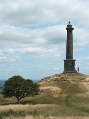 Rodney's Pillar (Mr-NHW) Tags: uk monument wales rodneys shropshire hill pillar montgomery rodney breidden