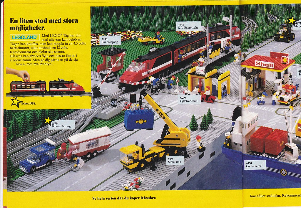 The World's newest photos of catalogue and lego - Flickr Hive Mind