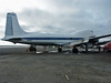 652 Fairbanks 26-9-05 Carvair 6e (Proplinerman) Tags: airplane aircraft aeroplane douglas airliner dc4 c54 atel propliner n898at brooksairfuel aviationtradersengineeringltd
