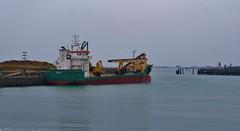 Port de La Pallice, La Rochelle (thierry llansades) Tags: port puerto wwii atlantic ww2 17 larochelle charente atlantik atlantique atlanticwall atlantikwall charentesmaritime charentes charentemaritime lapallice aunis