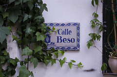 Calle Beso