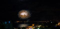 Fuochi d'artificio a Savona 2015 [1] (Tiziano Caviglia) Tags: lights fireworks liguria luci fuochidartificio savona marligure rivieradellepalme fuochidartificio2015