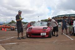 IMG_9678 (aaron_boost) Tags: work hawaii oahu honolulu autocross miata jdm autox mx5 scca alohastadium eunos trackdays workwheels trackdog garagevary workequip autokonexion aaronboost sccahawaii aaronboostgarage aaronboostphotography