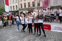 Edinburgh Fringe Festival 2015 (23) (Royan@Flickr) Tags: street costumes festival actors high edinburgh royal fringe entertainment international acting singers performers mile 2015 20150811