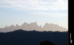 Montserrat (e_velo (εωγ)) Tags: winter paisajes landscapes olympus invierno catalunya paisatges hivern 2015 berguedà e620