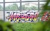 warm up (mrzero) Tags: italy graffiti milano cfs mrzero meetingofstyles coloredeffects
