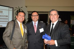 Hispanic Lifestyle's 2015 Southern California Business Expo and Conference