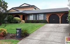 2 Colling Avenue, Werrington County NSW