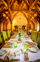 Ready for Christmas Lunch? (CAscotPhotography) Tags: cascotphotography greatfostershotel greatfosters indoor photostack stack focusstack photoshop egham surrey nikon d7100 dof depthoffield