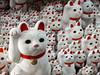 Maneki-neko (thaisa1980) Tags: 2016 gotokuji luck shinto shintoist tokyo animales animals cats fortuna fortune gatos japan japón manekineko mascotas pets sintoismo sintoista suerte tokio
