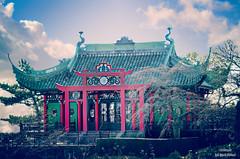 Tea for Ten (Peeblespair) Tags: newportri mansions chineseteahouse oriental marblehouse peeblespairphotography peeblespair