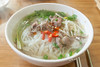 Vietnamese Beef Rice Noodle Soup (Pho) (Kim Jin Ho) Tags: pho rice noodles spicy beef chilli suwon hot food korea local 1855 kit lens asian culture