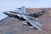 """Patchwork Tonka!!"" (PhoenixFlyer2008) Tags: panavia royalairforce tornadogr4 machloop lowlevel military aviation aircraft neilbates canon zg752 dolgellau bwlch aircrew fastjet marham xiii squadron"