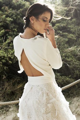 trouwjurke-vestido de novia-bridal- MURO