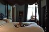 Vacherie - Breakfast In Bed (Drriss & Marrionn) Tags: neworleanscitytrip neworleans neworleansla louisiana indoor oakalleyplantation historicgrounds vacherie usa breakfastinbed