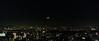Moonrise over Tokyo (tokyoshooter) Tags: japan tokyo shinjuku moon nikon d5 105mm f14 handheld