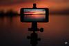 018/365 (NFURNO) Tags: mefoto iphone7plus bokeh sunset indialantic florida unitedstates us