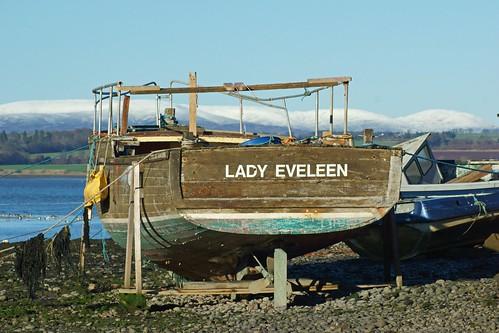 Lady Eveleen