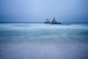 Shipwreck (Mathijs Buijs) Tags: shipwreck long exposure sea shore surf blue birds skeleton coast namibia southern south west africa canon eos 7d