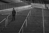006-365 Stairs (cohenvandervelde) Tags: 35mm 550d bw blackwhite canon550d city cohenvandervelde creativecommons denmark explore faces flickr scene scout snap worldstreetphotography camera candid canon monochrome people primelens shadow street streetphotography streettog unposed window