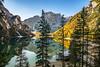 Favourite place to be (Achim Thomae) Tags: autumn landscape landschaft alps jahreszeit achimthomae dolomiten doomites 2016 herbst